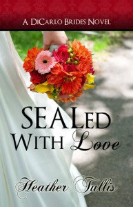 SEALed With Love - Heather Tullis