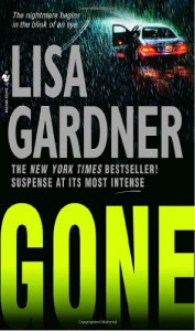 Gone - Lisa Gardner