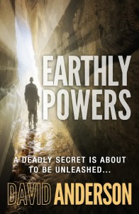 Earthly Powers - David Anderson