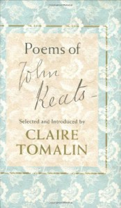 Poems Of John Keats - John Keats
