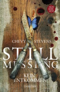 Still Missing: Kein Entkommen - Chevy Stevens