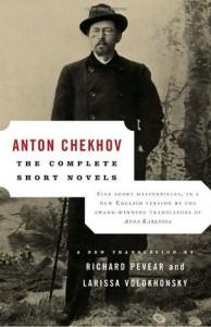 The Complete Short Novels - Anton Chekhov, Richard Pevear, Larissa Volokhonsky