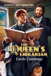The Queen's Librarian - Carole Cummings