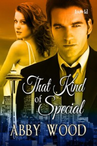 That Kind of Special - Abby Wood