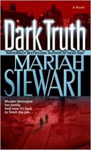 Dark Truth - Mariah Stewart