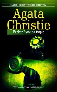 Parker Pyne na tropie - Agatha Christie