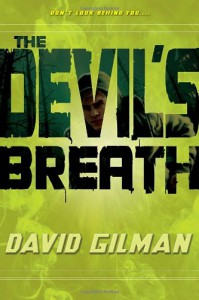 The Devil's Breath (Danger Zone) - David Gilman