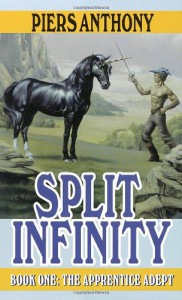 Split Infinity - Piers Anthony