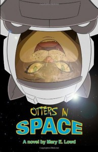 Otters In Space: The Search for Cat Havana - Doc Marcus, Mary E Lowd