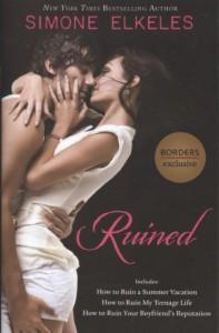 Ruined - Simone Elkeles