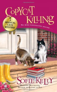 Copycat Killing - Sofie Kelly