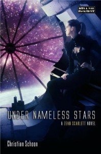 Under Nameless Stars - Christian Schoon