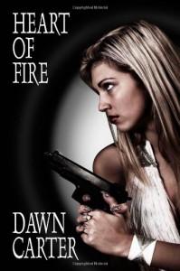 Heart of Fire - Dawn Carter