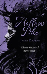 Hollow Pike - James Dawson