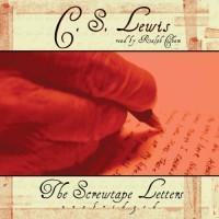 The Screwtape Letters - C.S. Lewis, Ralph Cosham