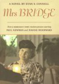 Mrs. Bridge - Evan S. Connell