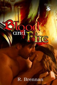 Blood and Fire - R. Brennan
