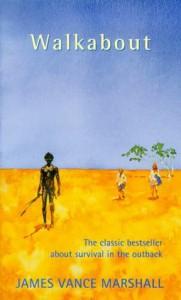 Walkabout - James Vance Marshall
