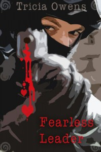 Fearless Leader (Juxtapose City #1) - Tricia Owens