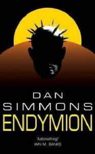 Endymion (Hyperion, #3) - Dan Simmons