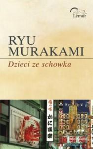Dzieci ze schowka - Ryū Murakami