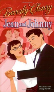 Jean and Johnny - Beverly Cleary, Eileen McKeating