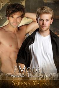 The Model - Serena Yates