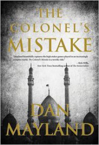 The Colonel's Mistake - Dan Mayland