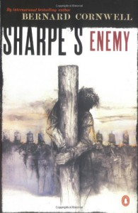 Sharpe's Enemy - Bernard Cornwell