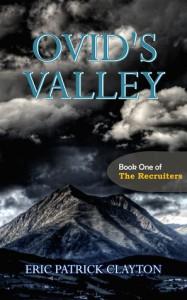 Ovid's Valley - Eric Patrick Clayton