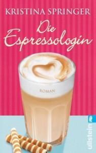 Die Espressologin - Kristina Springer, Corinna Vierkant-Enßlin