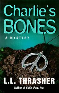 Charlie's Bones - L.L. Thrasher