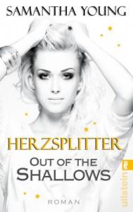 Out of the Shallows - Herzsplitter (Deutsche Ausgabe) - Samantha Young