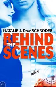 Behind the Scenes - Natalie J. Damschroder
