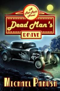 Dead Man's Drive - Michael Panush