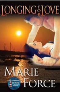 Longing For Love (The McCarthys of Gansett Island, #7) - Marie Force