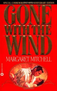 Gone with the Wind (Mass Market) - Margaret Mitchell