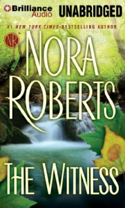 The Witness - Julia Whelan, Nora Roberts