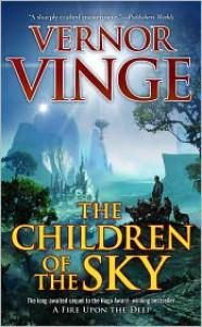 The Children of the Sky - Vernor Vinge
