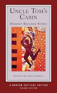 Uncle Tom's Cabin - Elizabeth Ammons, Harriet Beecher Stowe