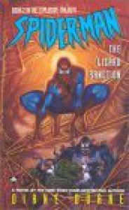 Spider-Man: The Lizard Sanction - Diane Duane