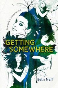Getting Somewhere - Beth Neff