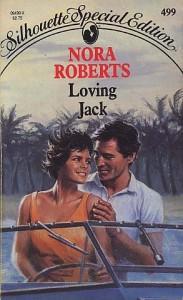 Loving Jack - Nora Roberts