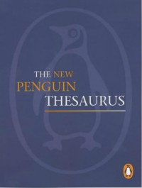 The New Penguin Thesaurus in A-Z Form (Penguin Reference Books) -