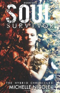 Soul Survivor - Michelle  Nicole