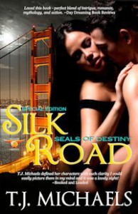 Silk Road - T.J. Michaels