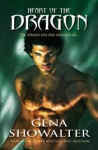 Heart of the Dragon  - Gena Showalter