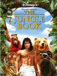 Rudyard Kipling's The Jungle Book -