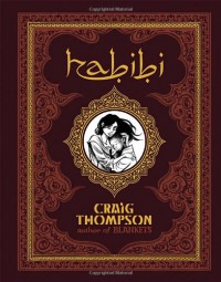 Habibi - Craig Thompson