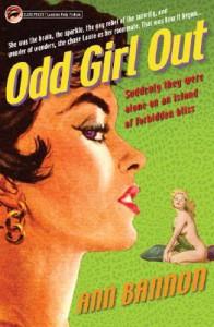 Odd Girl Out - Ann Bannon